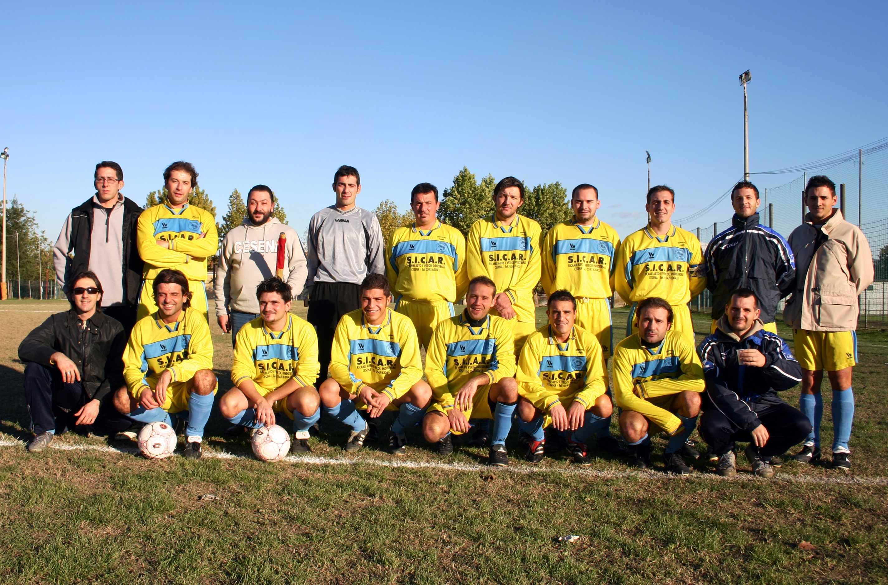 Centro Sportivo Italiano - Comitato di Cesena - home page